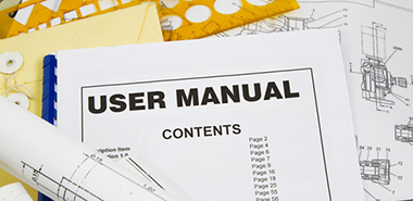 How to Develop a Good User Manual