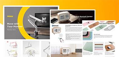 E-commerce Graphics a Better Communication Tool Online