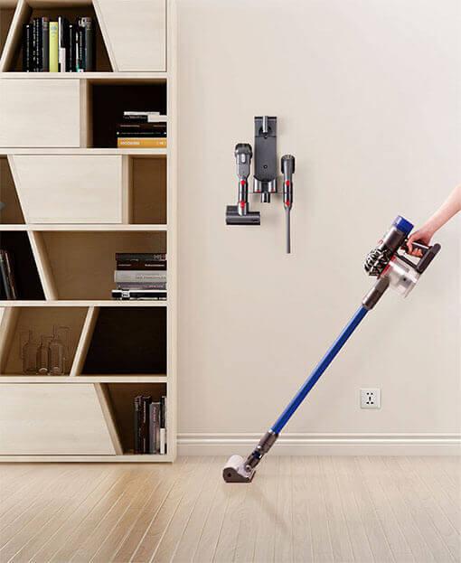Dyson Vacuum Accessory Holder