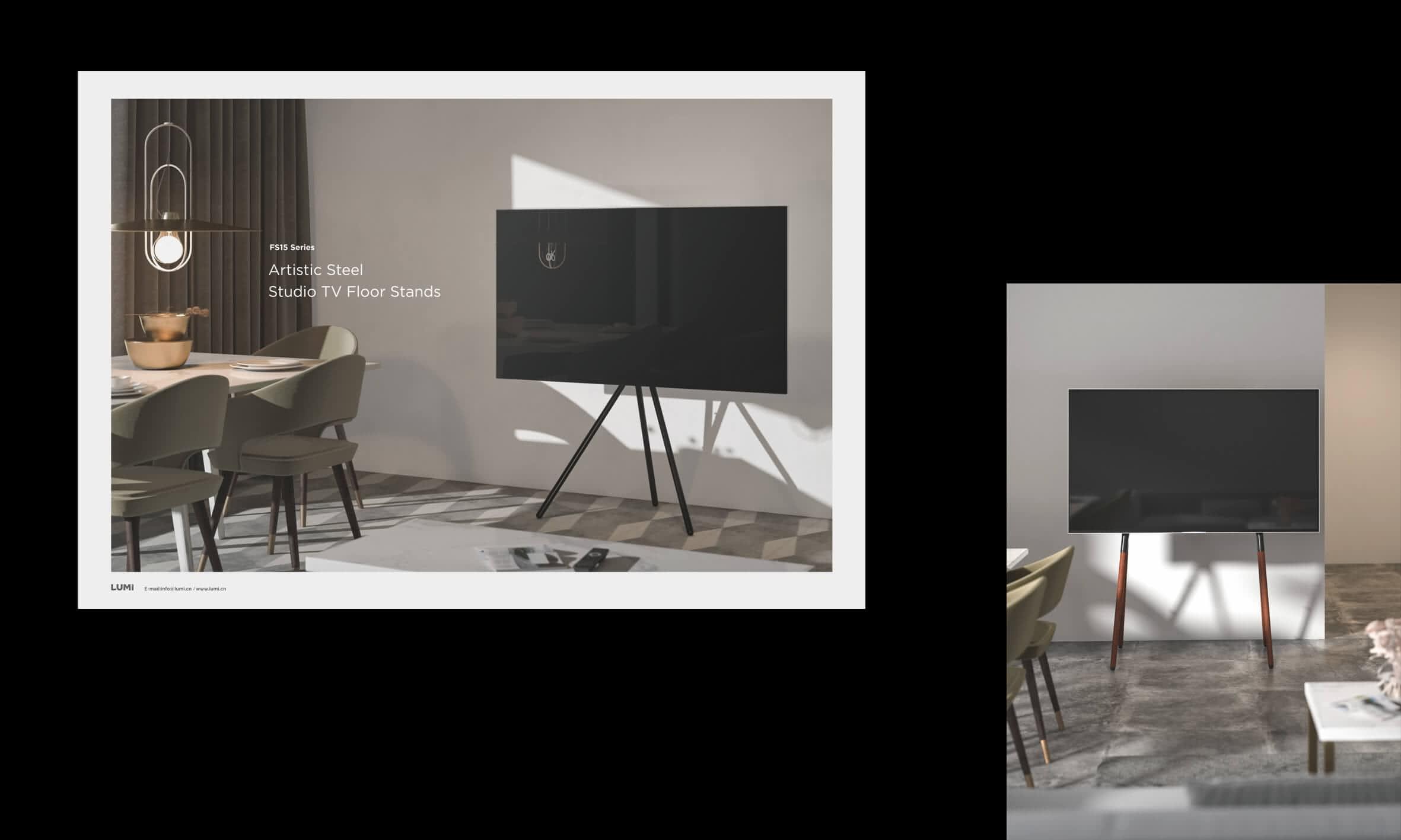 TV Floor Stand Catalog